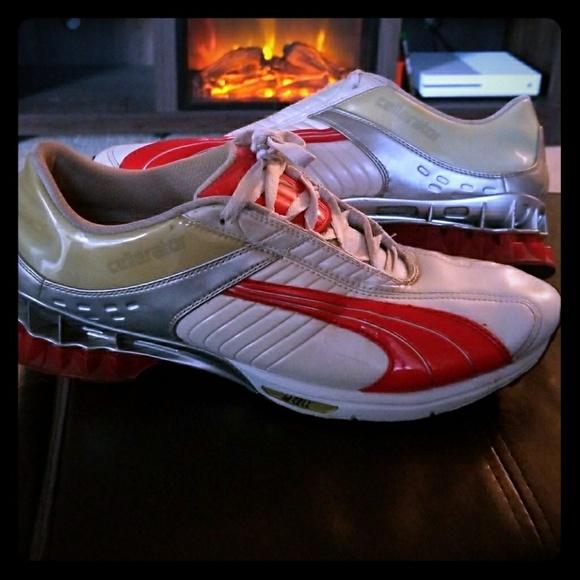 d20915ee549 Puma Shoes | Cellerator Size 11 | Poshmark
